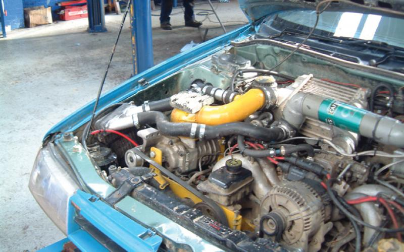 Assignment satisfaction key jeep engine