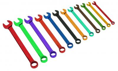 Sealey spanners 1